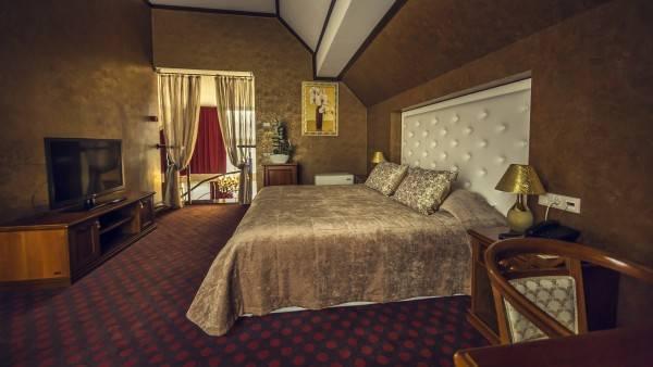 Goloseevo Park-hotel Голосеево Парк-отель