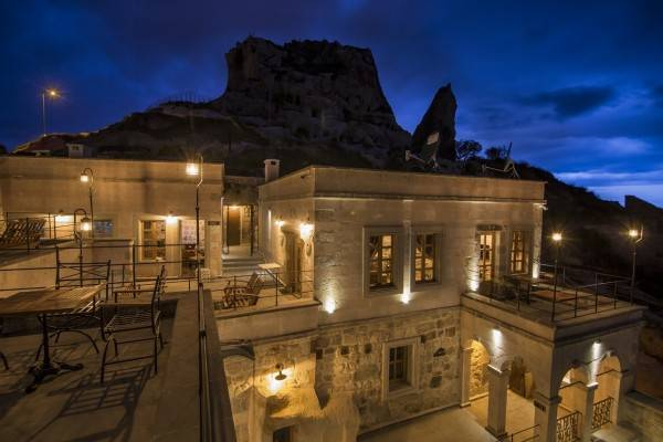 Hotel Dream of Cappadocia - Adults only (+16)