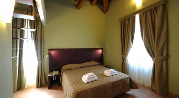 Hotel Magione Papale Relais