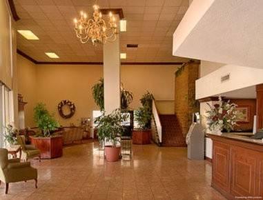 Clarion Inn Louisville
