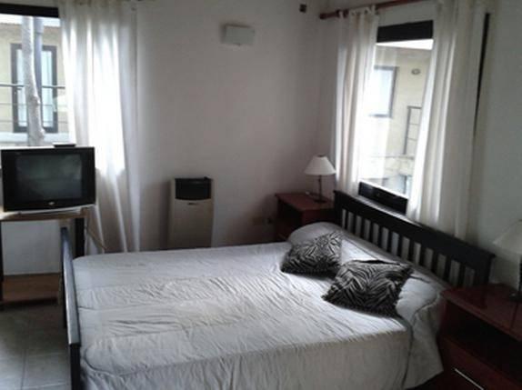 Hotel Departamentos Pinamar