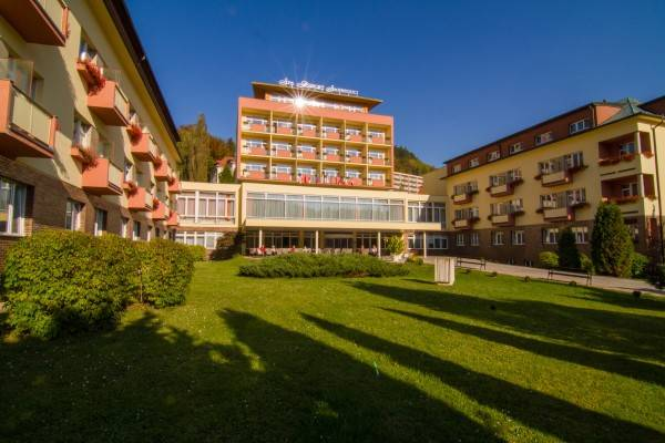 Hotel Spa Resort Sanssouci