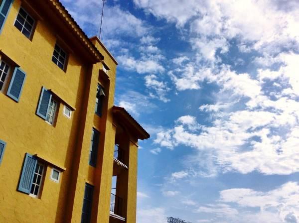 Hotel De Pastel