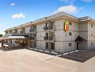 Hotel Super 8 by Wyndham Vernon BC