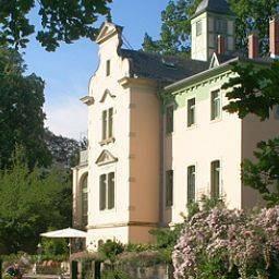 Hotel Therese-Malten-Villa