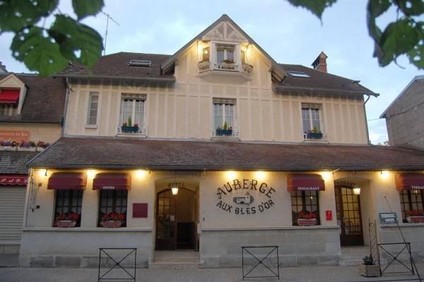 Hotel Aux Blés d'Or