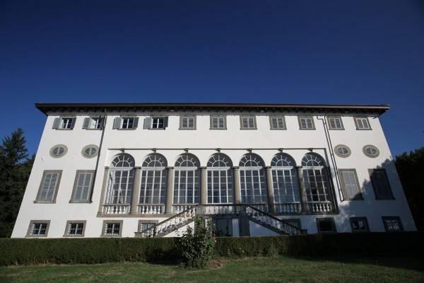 Hotel Villa Guinigi