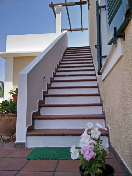 Hotel Villa Moschona