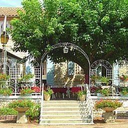 Hotel La Table d Antan Logis