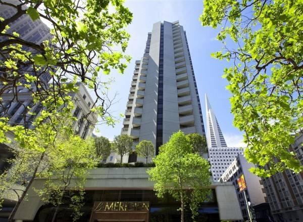 Hotel Le Méridien San Francisco