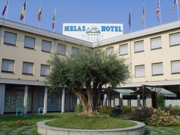 Hotel Melas