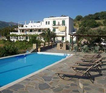 Hotel Vassiliki