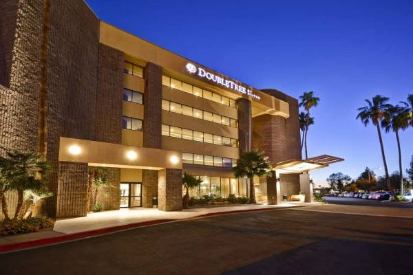 Hotel DoubleTree by Hilton Phoenix North