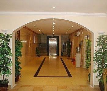 Juman Suite - Aparthotel