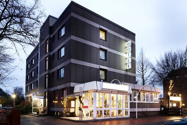 Hotel H otel Hannover Airport by Premiere Classe