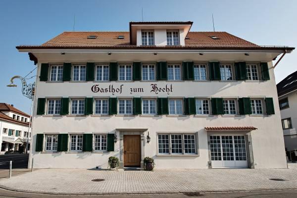 Hotel Gasthof zum Hecht