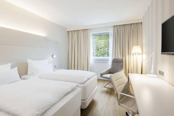 Hotel NH Düsseldorf City-Nord