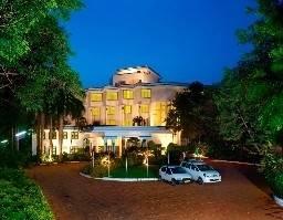 Hotel The Sangam Thanjavur