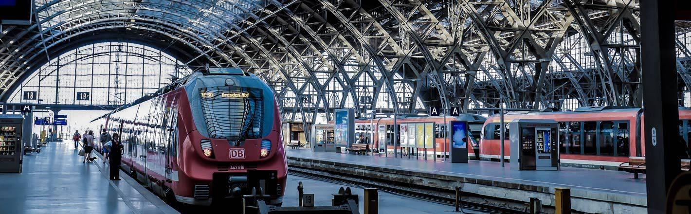 HRS Preisgarantie mit Geld-zurück-Versprechen: Günstige Hotels am Hauptbahnhof Leipzig ✔ Geprüfte Hotelbewertungen ✔ Kostenlose Stornierung ✔ Mit Businesstarif 30% Rabatt