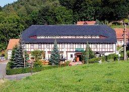 Hotel Sonnebergbaude