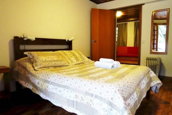 Hotel Pousada Morro do Elefante