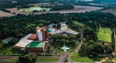 Hotel Bourbon Cataratas do Iguaçu Resort (Convention)