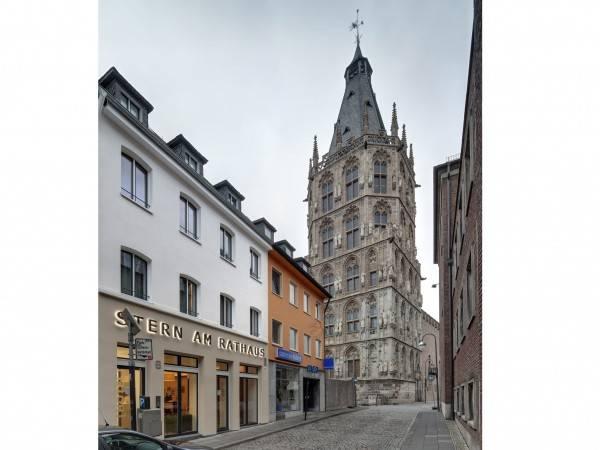Hotel Stern am Rathaus