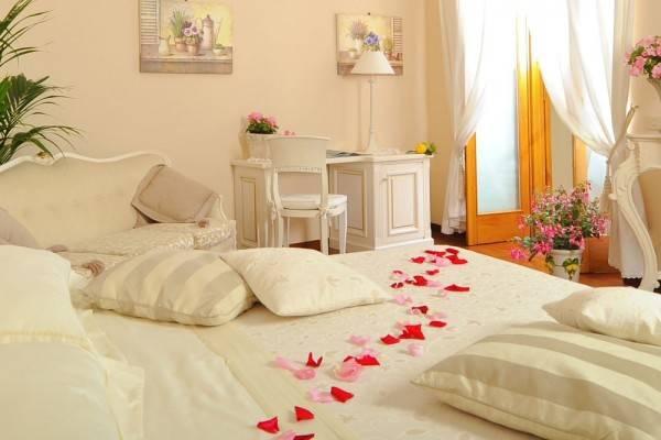 Hotel Villa Mary Suites