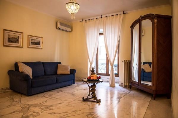 Hotel Martina Apartment - Piazza del Popolo