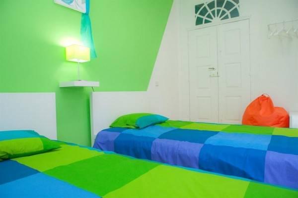 TM Hostels