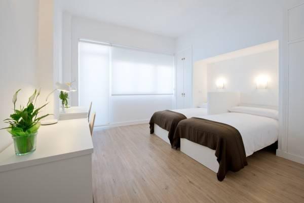 Hotel NeoMagna Madrid