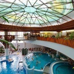 Hotel MenDan Magic Spa&Wellness