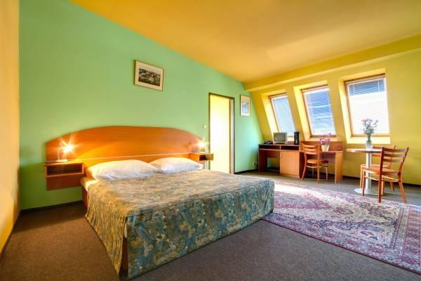 Hotel Apartment House Zizkov