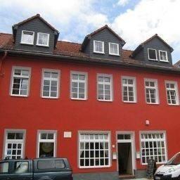 Hotel Altstadtperle