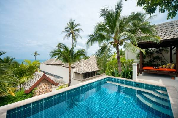 Hotel Kanda Residences formerly Karma Samui