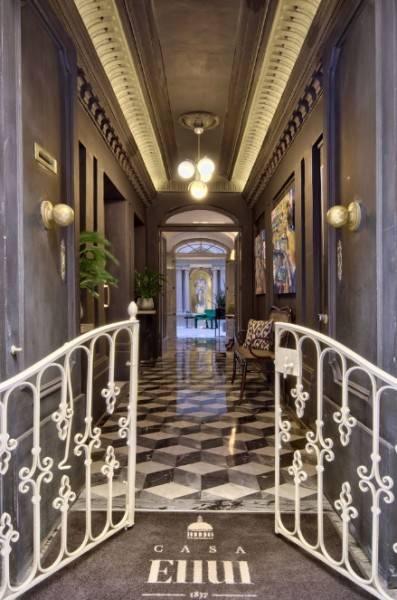 Hotel Casa Ellul