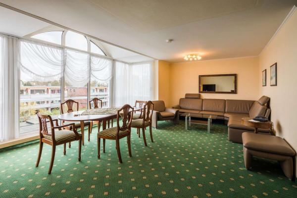 Hotel Best Western Heide