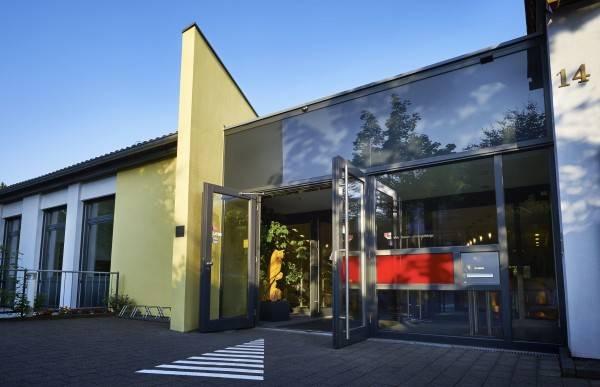 Hotel dbb Forum Siebengebirge