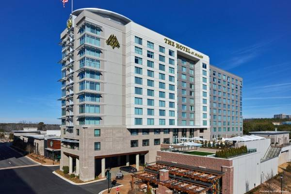 The Hotel at Avalon Autograph Collection