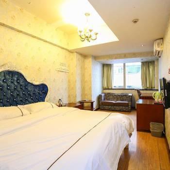 Chongqing Yueyou Hotel