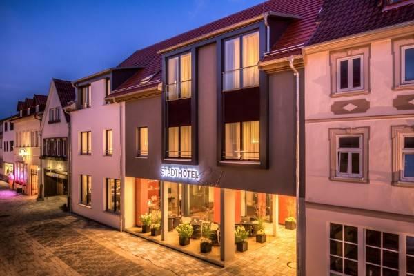Reich Stadthotel