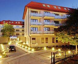 Hotel Olymp II