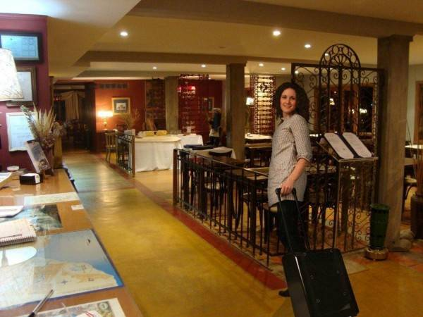 Hotel Hosteria Meulen