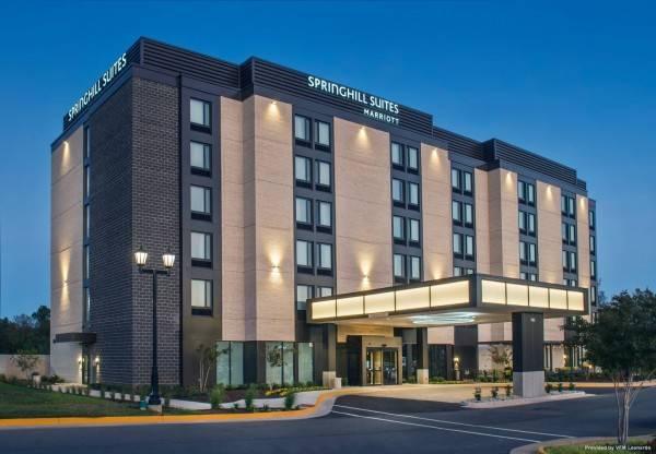 Hotel SpringHill Suites Gainesville Haymarket