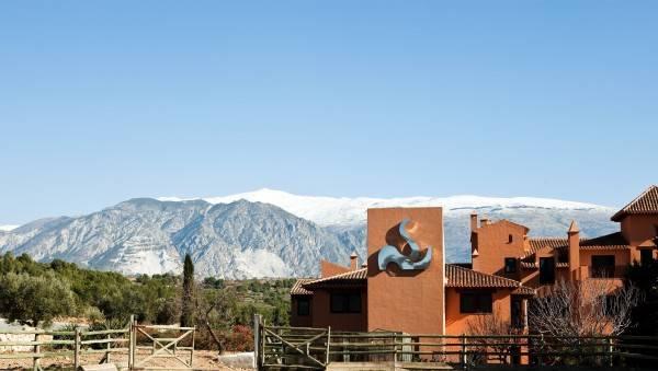 Hotel & Winery Señorío de Nevada