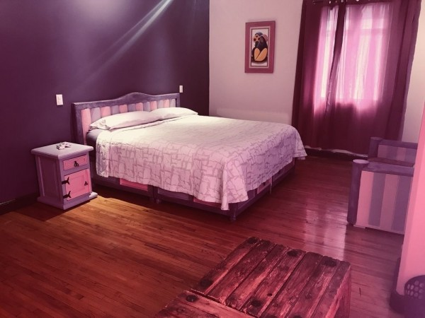 Hotel Chillout Flat Bed & Breakfast