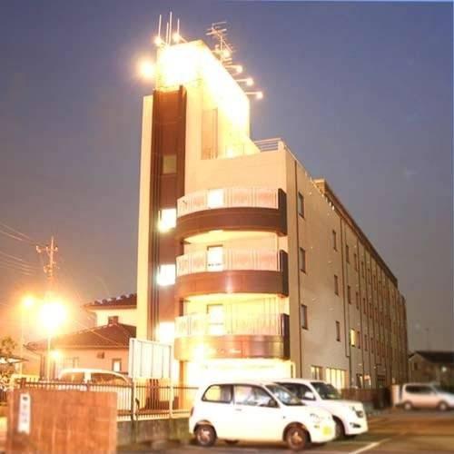 Ushiku City Hotel Honkan/Annex