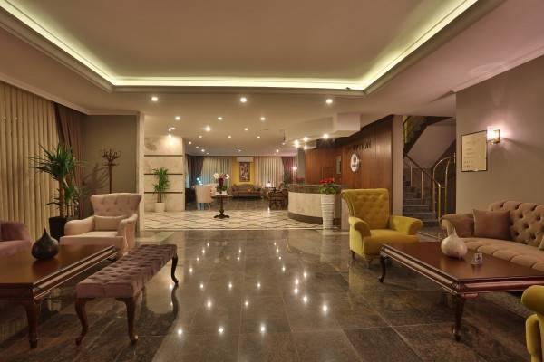 Bon Hotel City & Resort