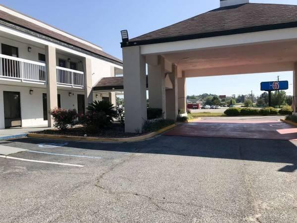 Hotel Econo Lodge Metter