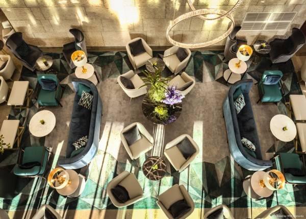 InterContinental Hotels WARSAW
